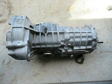 Porsche 911 / 930 Turbo Transmission type 930/36 date stamped 45/84 FL