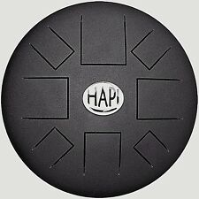 Hapi drum slim HANDPAN tankdrum incl. sac & schlegel