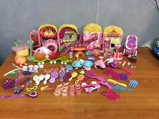 Huge Bulk Lot Of My Little Pony Accesories