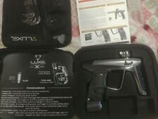 Dlx Luxe X Paintball Marker