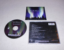 CD VANGELIS-Odyssey-The definitive collection 18. tracks 2003 22