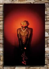 Young Thug Music Poster 24in x 36in