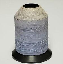 Gudebrod Rod Winding Thread 032 Pale Blue Size C 3 oz Spool Fly Tying Crafts