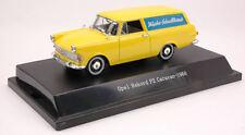 Opel Rekord P2 Caravan 1960 Washe-Schnelldieust 1:43 Model STARLINE MODELS