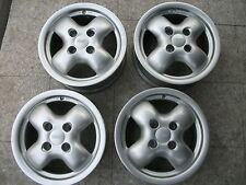 ❤️❤️VOLKSWAGEN VW VOTEX ALLOY WHEELS 4x100 13 ZOLL GOLF 1 2 3 SCIROCCO