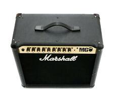 Marshall MG 50 FX amp 50 Watt Amplificatore Sound effetto delay Hall PEDL footswitch