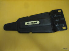 Autolok Steering Wheel Lock Steel Arm Cover