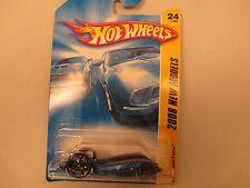 Hot Wheels 2008 New Models Series Duel Fueler 24 in Series of 40 New!