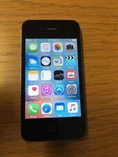 Apple iPhone 4s Black 16GB Used Clean Unlocked