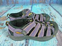 Keen Newport H2 Purple Waterproof Sport Sandals Shoes Youth Size: 3