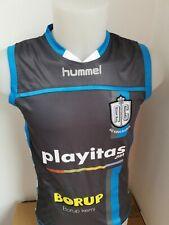 superbe  maillot copenhague  taille M handball  AG KOBENHAVN DANEMARK HUMMEL