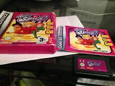 totally spies  GBA gameboy advance