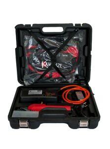 Sécateur électrique a batterie KM-890 power 36 V 300 W