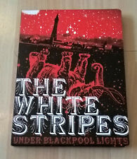 THE WHITE STRIPES - UNDER BLACKPOOL LIGHTS - DVD (EX. cond.)