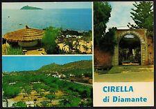 AA0575 Cosenza - Provincia - Cirella di Diamante - Vedute