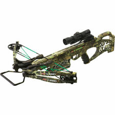 PSE FANG LT Mossy Oak Breakup Country List $329.95 Scratch & Dent SALE $199.88 !