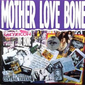 Mother Love Bone by Mother Love Bone