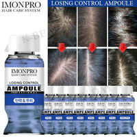 New Solid Losing Hair Control Hair Ampoule / Protein Treatment Hair Care Clinic
