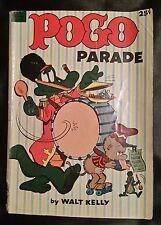 POGO PARADE # 1 - DELL COMICS - SEPT. 1953