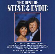 Steve Lawrence, Eydie Gorme - Best of [New CD] Manufactured On Demand
