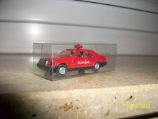Wiking Mercedes Benz 260E Feuerwehr