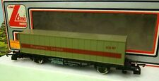 Lima 302852 Single Container Wagon Freightliners Mint BNIB