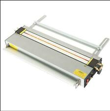 220V Upgraded Acrylic Lightbox Plastic PVC Bending Machine Heater Acrylic Bender