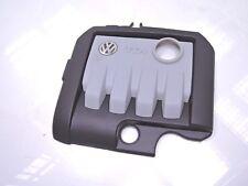 VW PASSAT 3C 1,9TDI MOTORABDECKUNG ABDECKUNG MOTOR 03G103925BL (MD128)