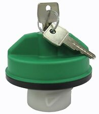 OEM Type Locking Diesel Fuel Cap For Fuel Tank - Genuine Stant 10508D