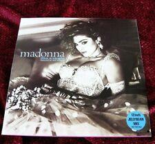 """Madonna MINT JAPAN PROMO ONLY Like A Virgin JELLYBEAN 12"""" MIX & Donna Summer LP"""