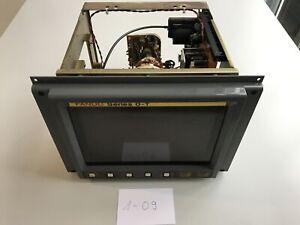 FANUC A61L-0001-0093 Monitor / Bildschirm Model MDT947B-2B