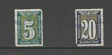 Germany Third reich Document stamps