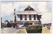 CPSM 37000 TOURS La Nouvelle bibliothèque architectes PATOUT DORIANEdt COMBIER