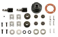 Complete FG Differential Set (F/R) 505240  Redcat Racing