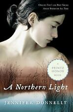 A Northern Light-ExLibrary