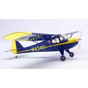 Dumas Products Inc. Taylorcraft Electric Airplane Kit