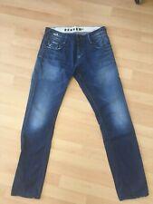 Denham Jeans Skin Fit CAS 4749 Größe 32/34 Size L