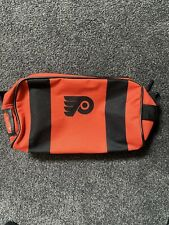 New listing Flyers Hockey Pro Toiletry/Shaving Bag - Only One