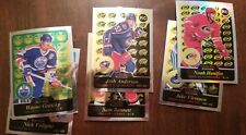 2015-16 OPC Platinum Retro Lot of 6 - Gretzky Bennett Hanifin