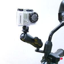 RAM Mirror / Pinchbolt Mount with Standard Arm for GoPro Hero Camera