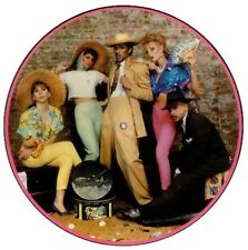 Kid Creole & The Coconuts Tropical Gangsters Pict Disc Lp