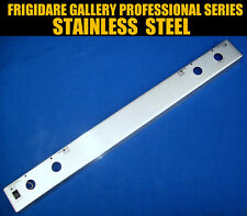 New listing Stainless Steel Knob Panel Frigidaire Gallery Professional Series Gas Oven Range