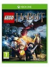Lego The Hobbit Microsoft Xbox One 2014 Pegi 7