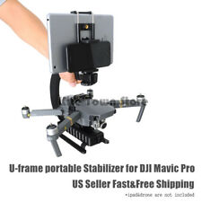 Portable Handheld Gimbal Stabilizer Phone Tablet Bracket Kit for DJI Mavic Pro