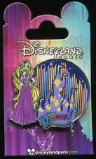 DLP DLRP Paris Disney Dreams Tangled Rapunzel Disney Pin 99407