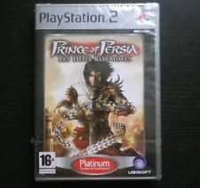 PRINCE OF PERSIA LES DEUX ROYAUMES : JEU Sony PLAYSTATION 2 PS2 (UbiSoft NEUF)