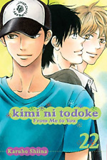 Kimi Ni Todoke 22, Karuho Shiina, Good Condition Book, ISBN 1421580837