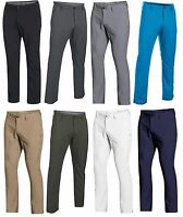 Under Armour 2017 Men's Matchplay Tapered Performance Golf Trousers