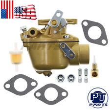 Carburetor 533969m91 For Massey Ferguson 35 F40 50 135 150 202 203 204