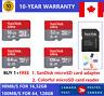 SanDisk MicroSD Micro SD Class10 A1 TF Memory Card 16GB 32GB 64GB 128GB UHS-I